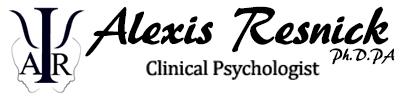 Alexis Resnick Ph.D. PA